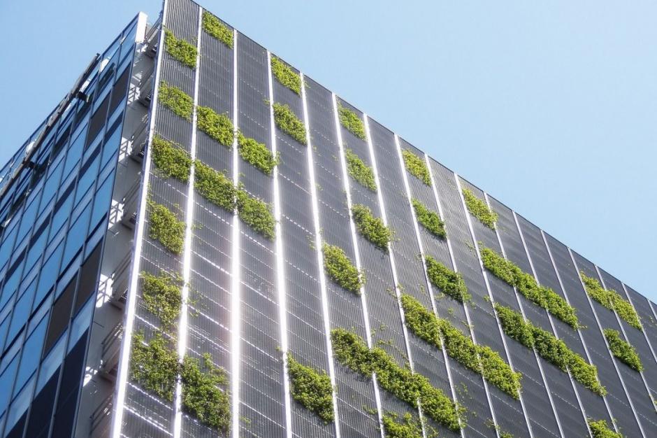 4 Design Days 2017: Zielone budynki - jeszcze wiele przed nami?