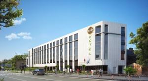 Rusza budowa hotelu w centrum Krakowa. Jest już wykonawca