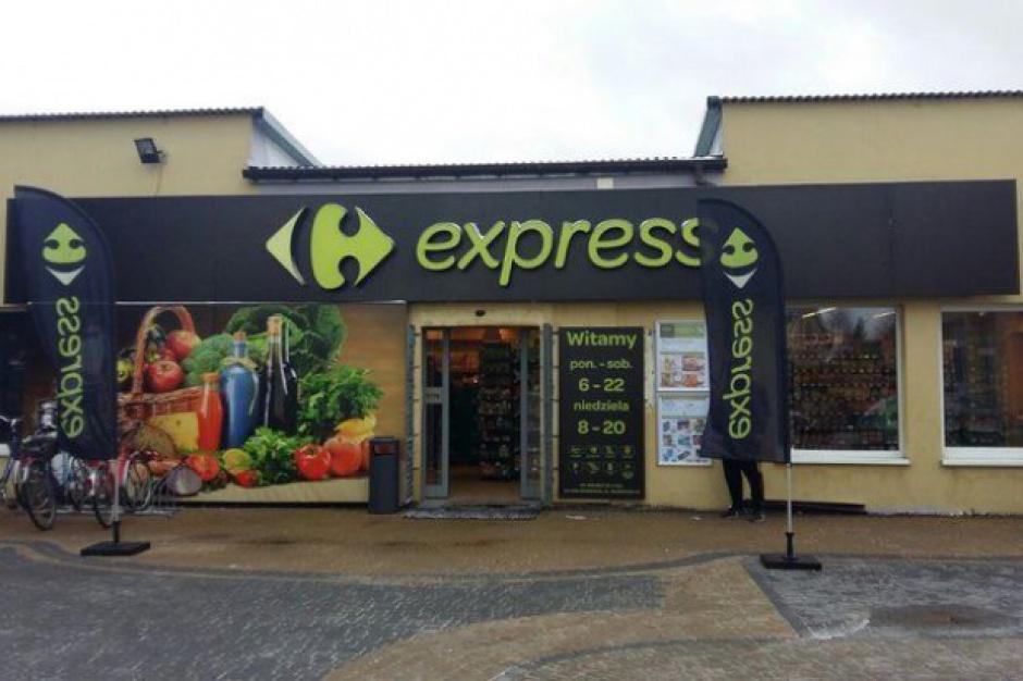 Dzień Sąsiada w supermarketach Carrefour