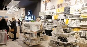 Homla powiększa sieć salonów