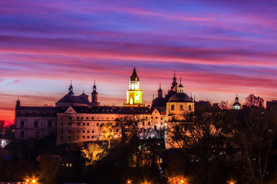 Lublin z nowymi inwestycjami