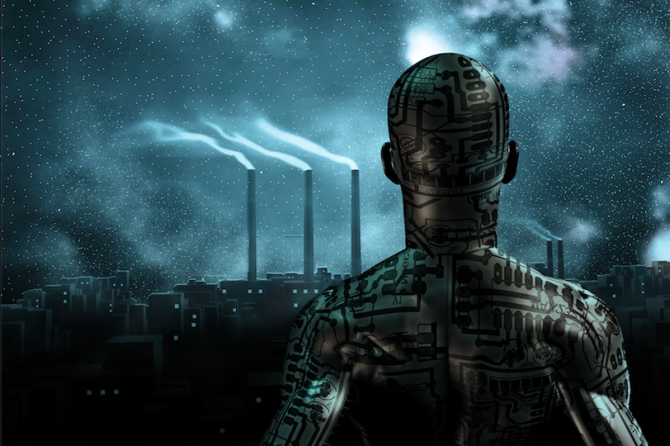Roboty podbijają świat