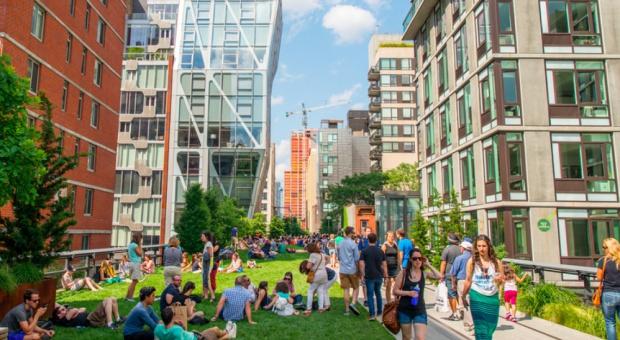 4DD: Żyj, pracuj, kochaj... swoje miasto