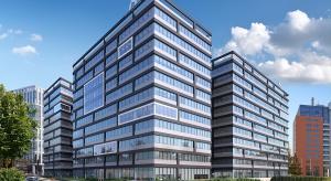 Kraków nie zwalnia. Rusza budowa potężnego kompleksu biurowego