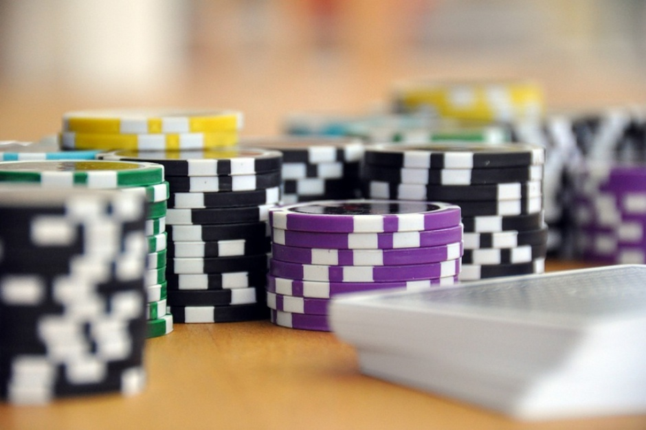 Hotel bogatszy o kasyno - jedyne w regionie