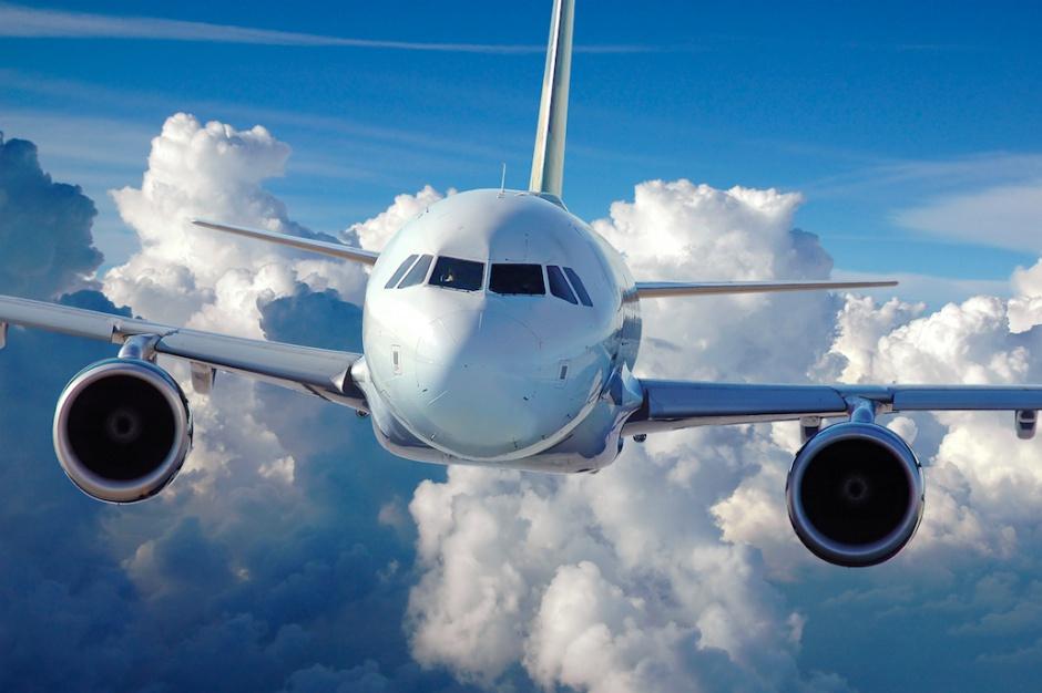 Ryanair chce przejąć włoskiego przewoźnika