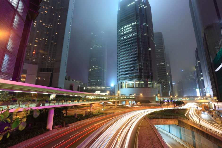 Rząd idzie na wojnę ze smogiem