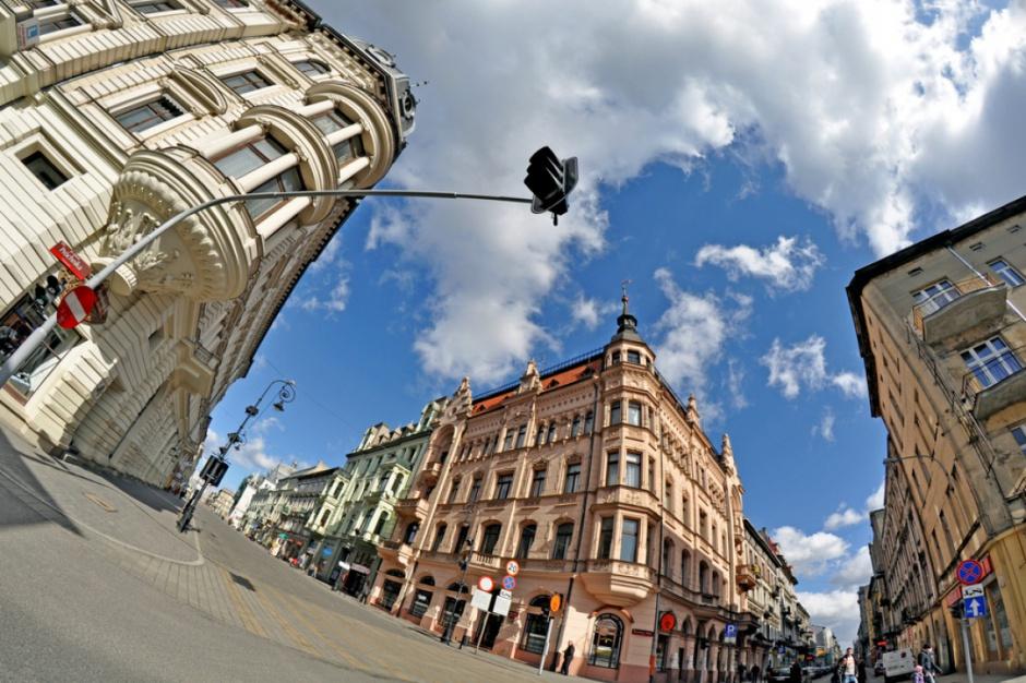 Łódź rewitalizuje lokale