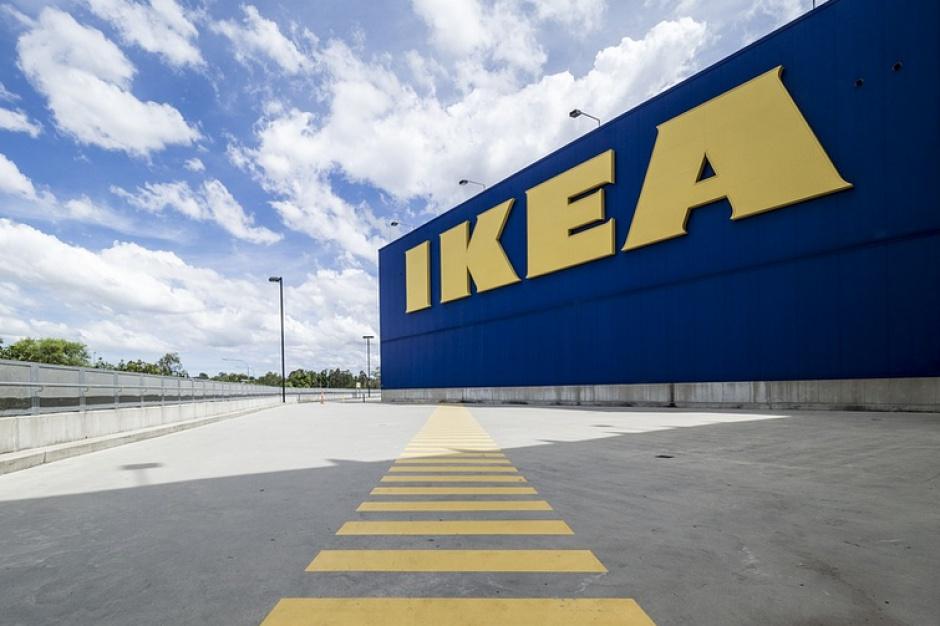 Ikea startuje z ofertą dla firm