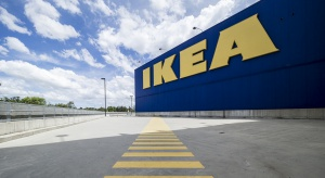 Ikea kusi najnowszą technologią