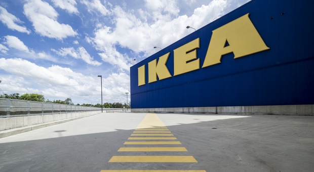 Ikea chce sprzedawać produkty przez strony internetowe innych firm