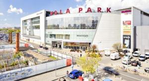 Wola Park w rozbudowie. Centrum przywróci życie zabytkom