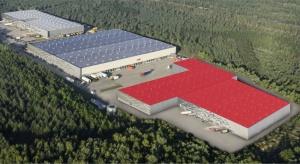 Śląskie Centrum Logistyczne będzie rozbudowane i zyska nowe funkcje