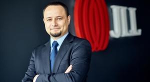 Trójmiejski oddział JLL ma nowego szefa