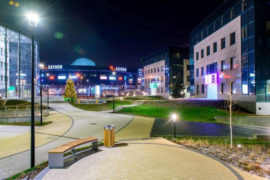 Jerozolimskie Business Park sprzedane Apollo-Rida Polska
