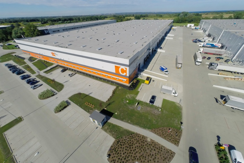 Amerykański fundusz wybrał Szczecin. Akwizycja North-West Logistic Park sfinalizowana
