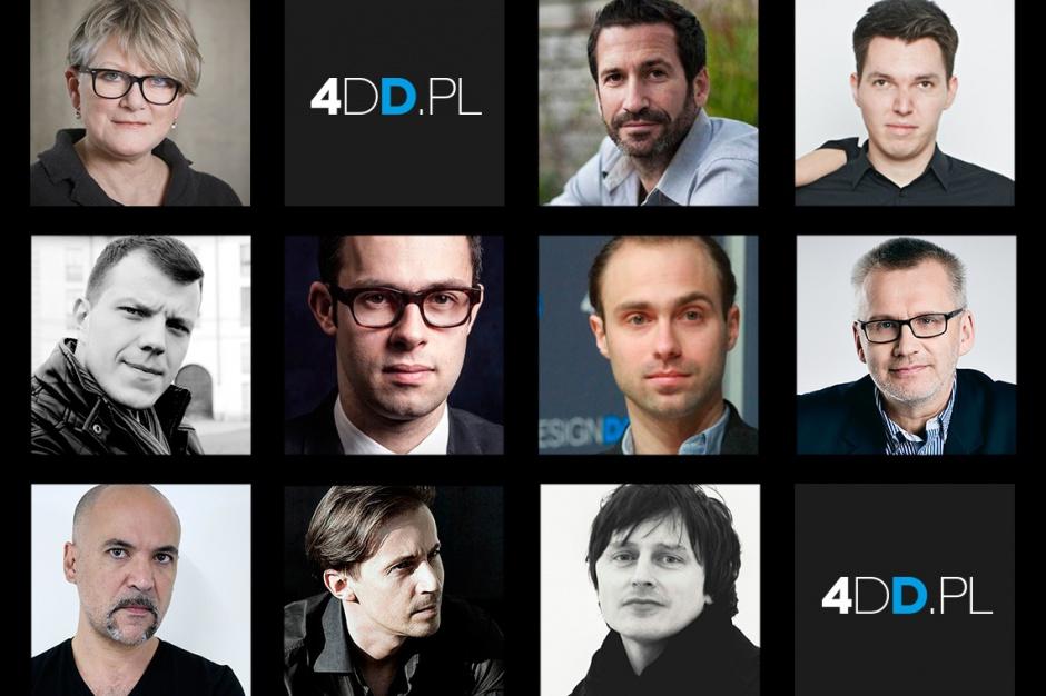 Święto designu, architektury i biznesu w Katowicach. Startuje 4 Design Days!