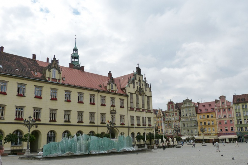 Wrocław znów da szansę zarobić hotelarzom