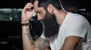 Biznes z brodą się kręci. Modny najemca w Royal Wilanów