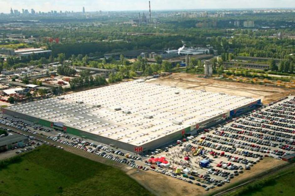 Jump Arena wchodzi do Warszawy