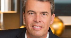 Sieć Hilton ma nowego wiceprezesa