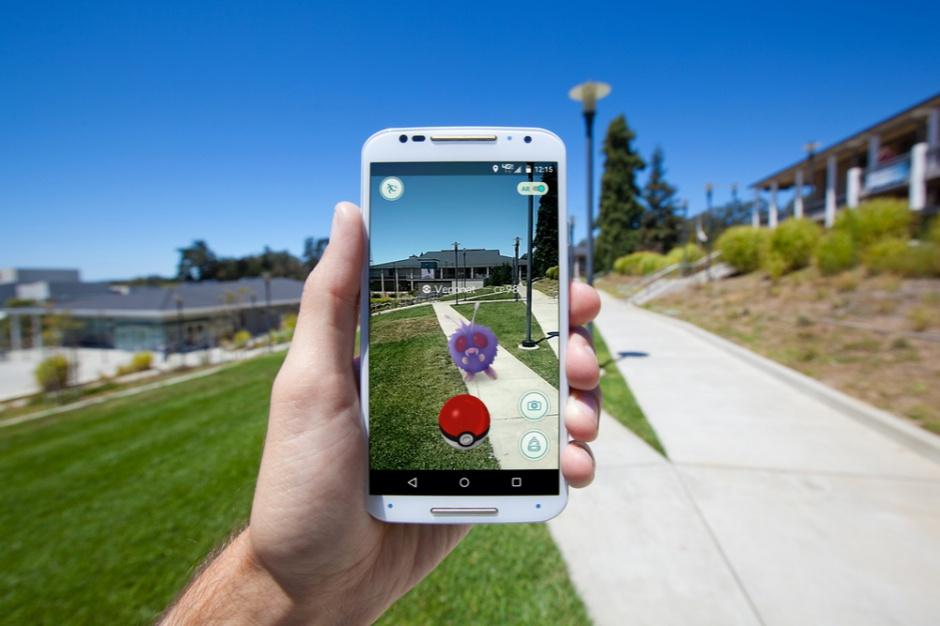 Unibail-Rodamco otwiera nowe drogi dla Pokemonów