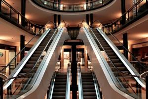Nawigacja wewnętrzna pomoże w marketingu ukierunkowanym centrów handlowych