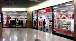Sprzedaż TXM wyższa niż przed rokiem