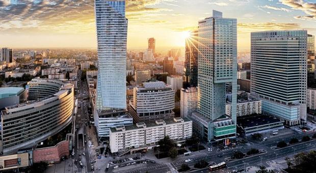 Nowe pomysły na Warszawę