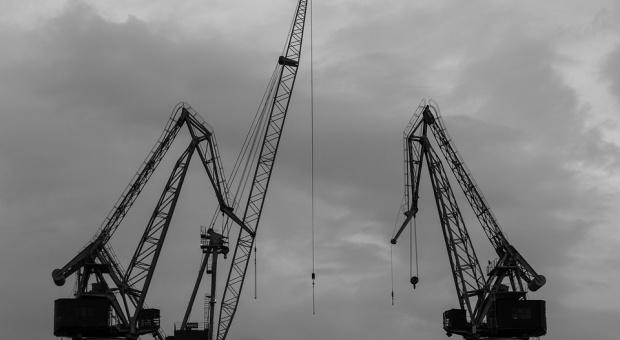 Rusza rozbudowa portu w Gdańsku