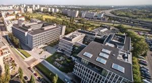 Dolny Mokotów nowym miejscem dla biznesu w Warszawie