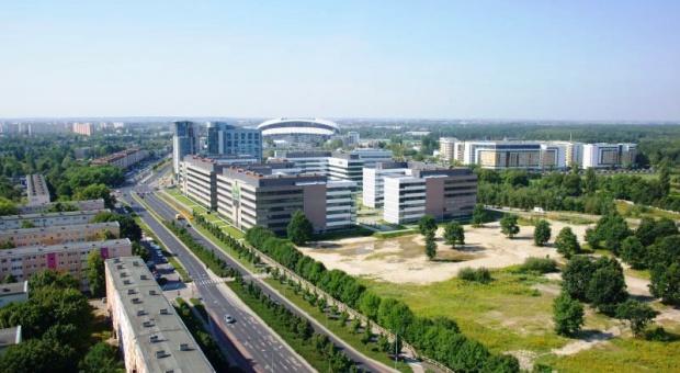 Pięć biurowców, jeden wykonawca. Business Garden Poznań szykuje się do rozbudowy