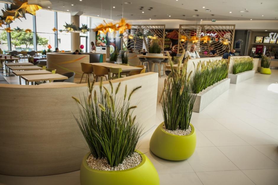 Carrefour będzie modernizował