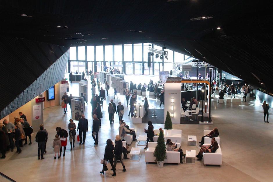 Ponad 200 wystawców na 4 Design Days