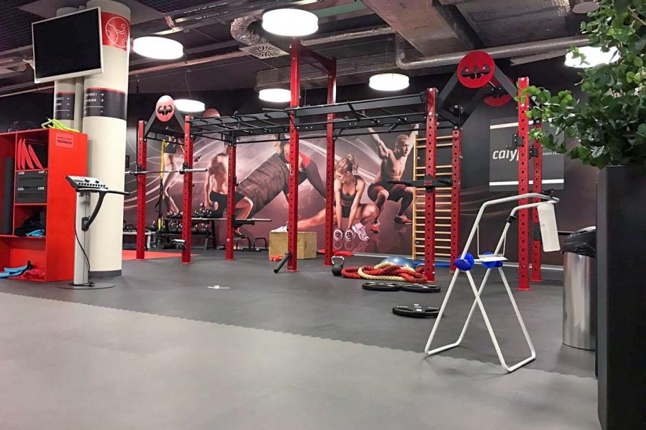 Fitness i relaks pod znaną marką i nowym adresem