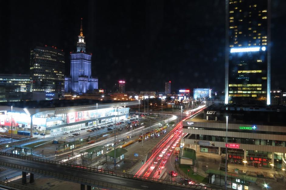 Inteligentne rozwiązania wkraczają do polskich miast