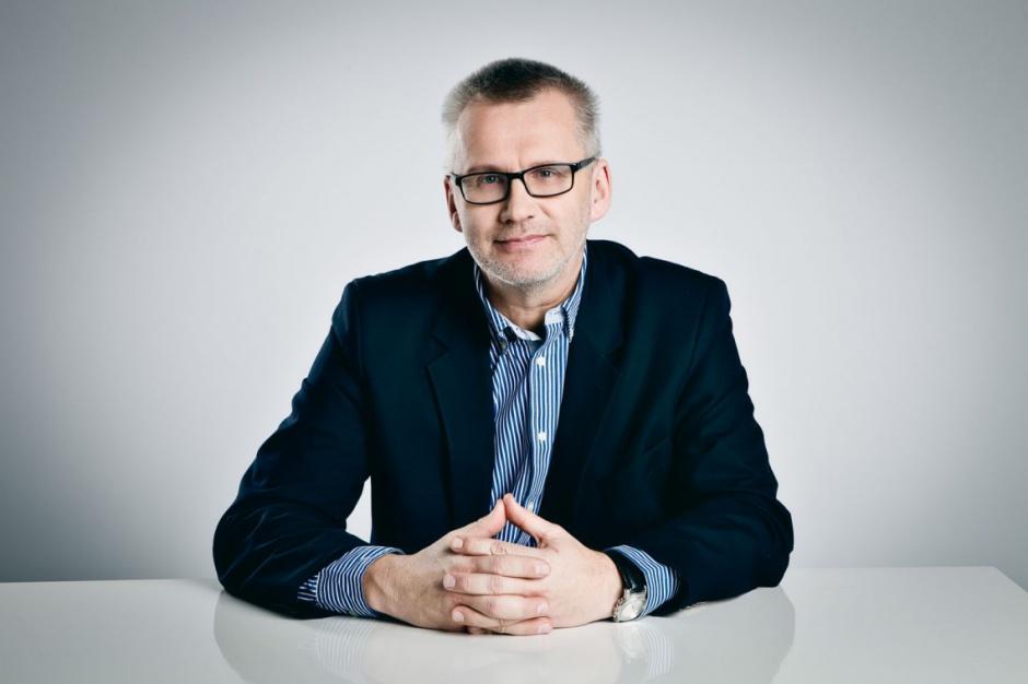 Szymon Wojciechowski na 4 Design Days