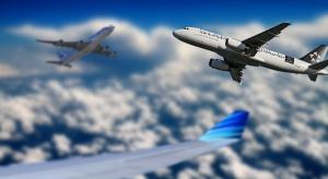 Największe europejskie linie lotnicze liczą na hossę