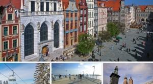 Poznaj listę najdroższych miast pod względem noclegów w Polsce
