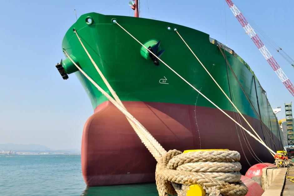 Port Gdańsk ma szansę stać się największym bałtyckim portem. Nowe inwestycje otworzą drogę wodnym gigantom