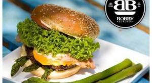 Bobby Burger z pięcioma lokalami na plusie