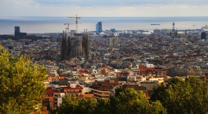 Nie dla nowych hoteli w centrum Barcelony
