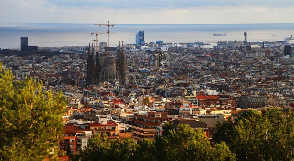 Hiszpania: w Barcelonie nie można już wynajmować turystom lokali w mieszkaniach