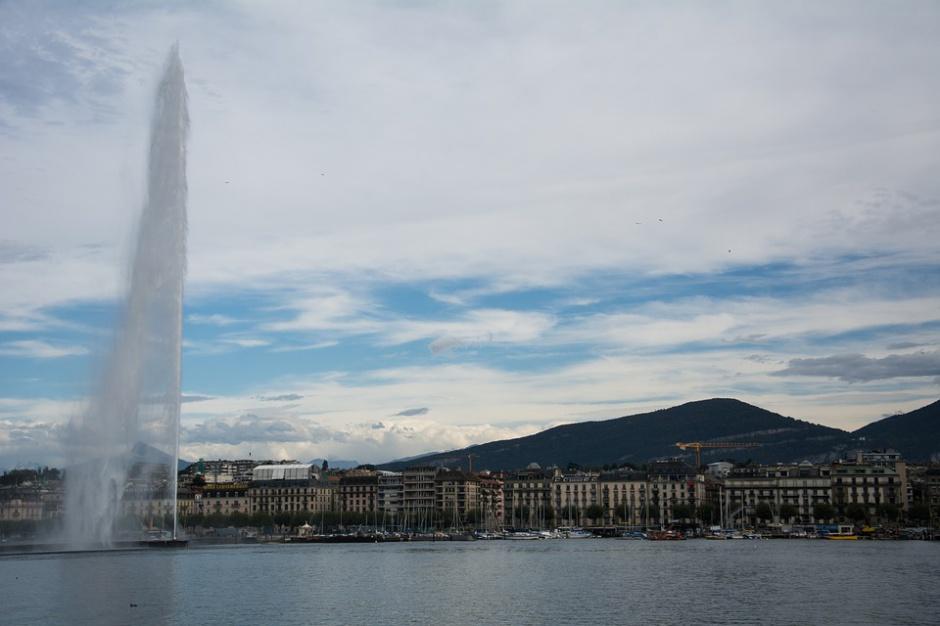 Poznaj najdroższe miasta Europy