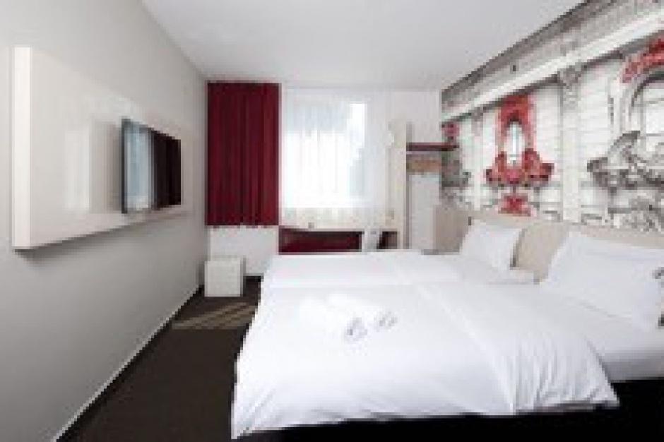 Francuska sieć hoteli chce podbić polski rynek