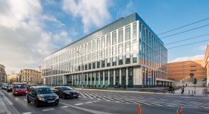Wrocławski biurowiec Echo w rękach nowego zarządcy