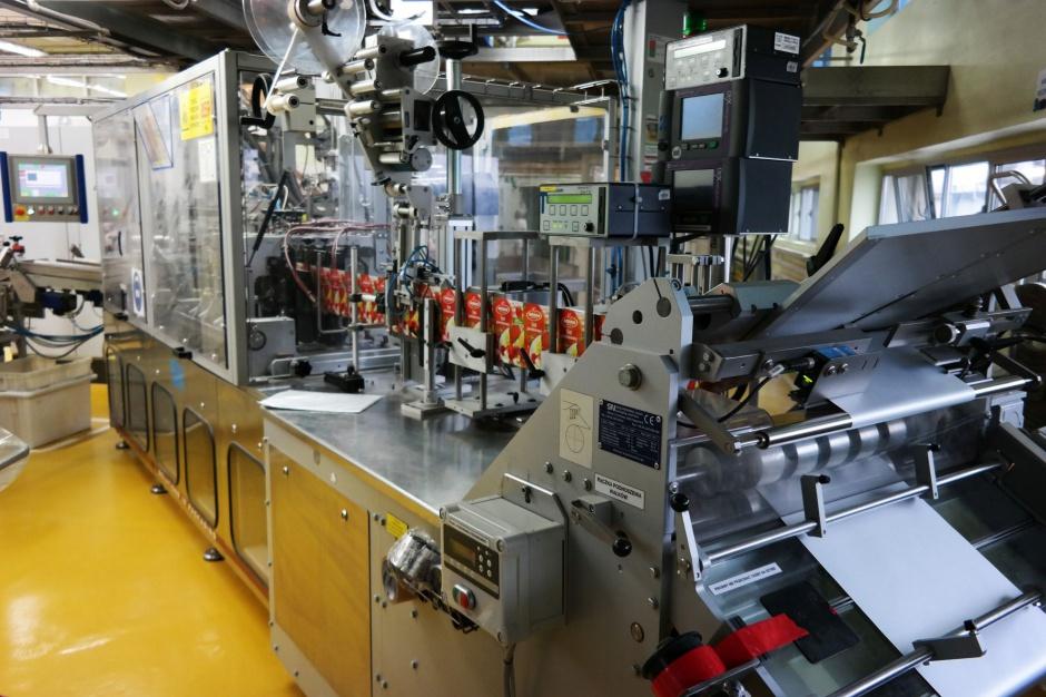 Unilever inwestuje pod Poznaniem