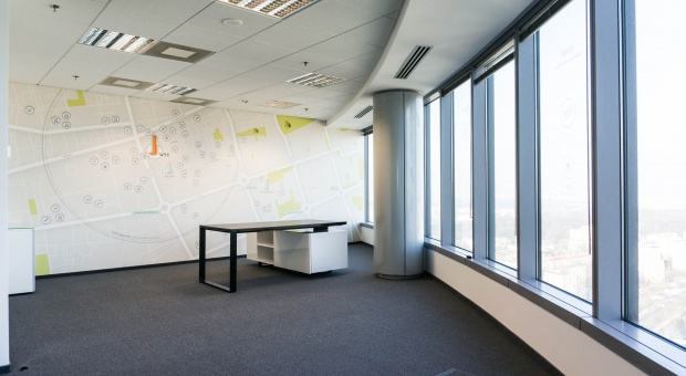 Trzysta metrów z dużym potencjałem. Warsaw Trade Tower prezentuje możliwości