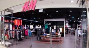 Więcej sklepów, ale mniejsza sprzedaż. H&M liczy zyski