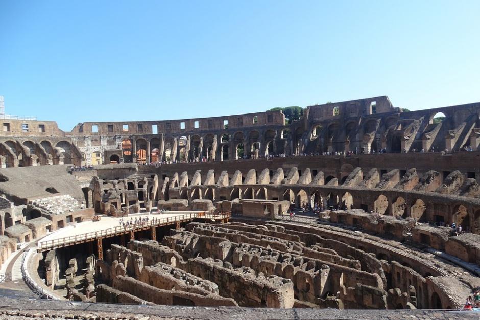 Włosi notują straty w turystyce